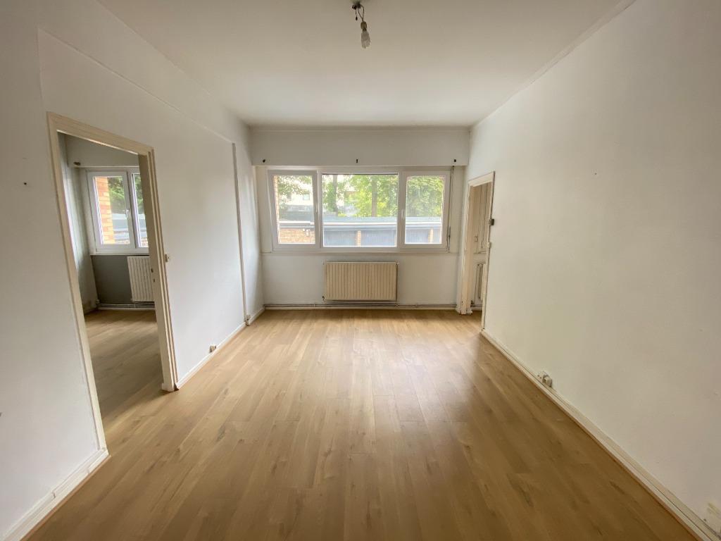 Vente appartement - Marcq Saint Maur, T2 avec parking