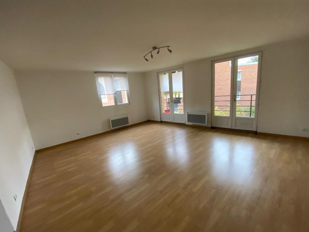 Vente appartement - Au coeur du Vieux Lille,  T3 70m² grand Balcon
