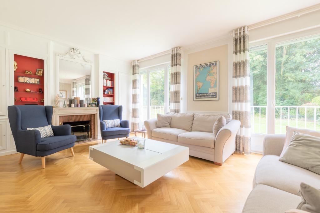 Vente appartement 59200 Tourcoing -  Appartement de type Haussmannien au pied du TRAM et Metro