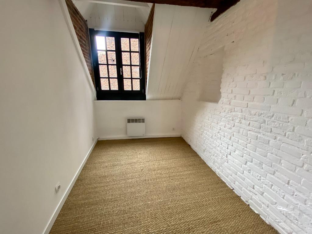 Appartement T3 bis Vieux Lille
