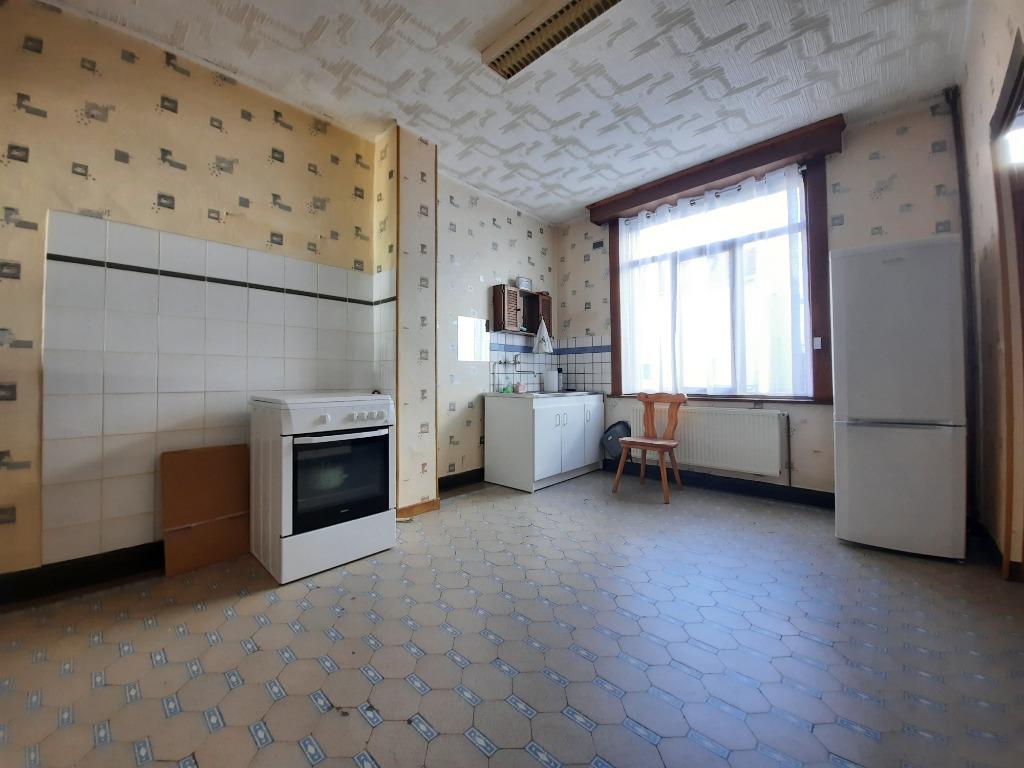 Maison 1930 centre Allennes les Marais
