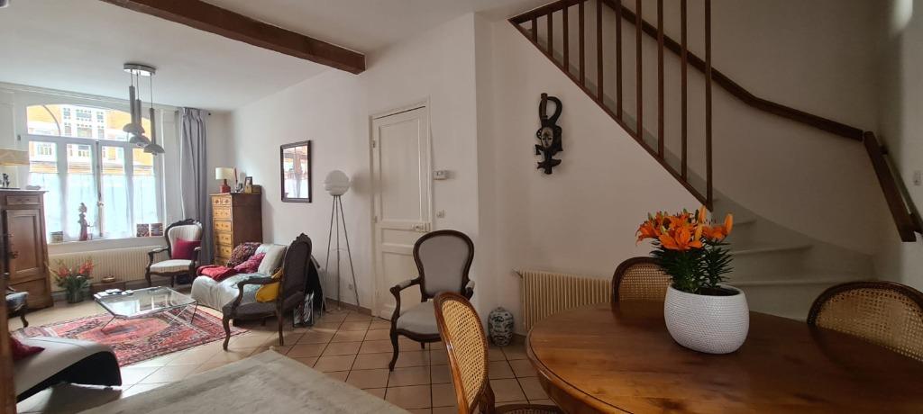 Vente maison - Canon d'or, maison 4 chambres