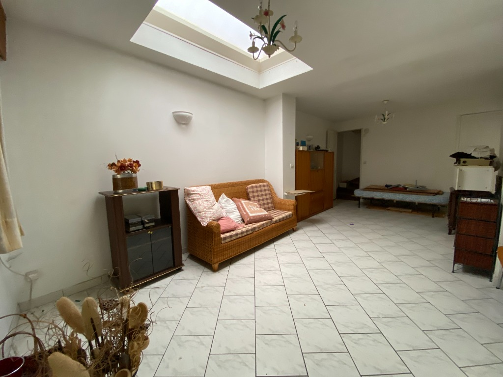 Vente maison 59000 Lille - Maison à travaux proche Euratechnologies
