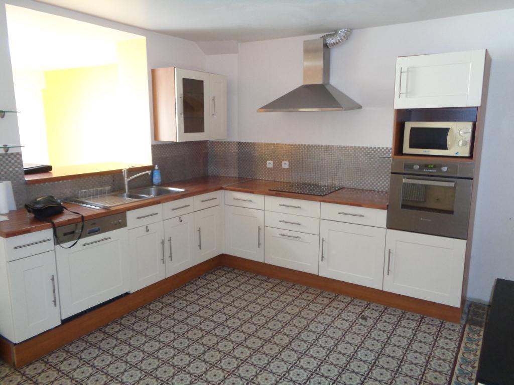 Vente maison 59120 Loos - Maison Loos 6 pièce(s) 177 m2-JDU131