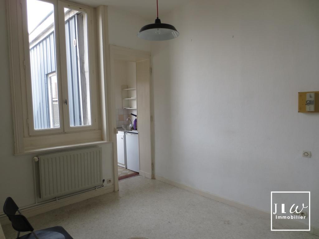 Location appartement 59000 Lille - Lille Saint Michel - Appartement 3 pièces 33,13m²