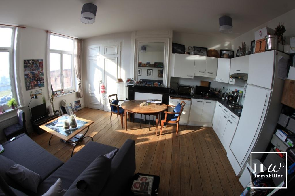 Location appartement 59110 La madeleine