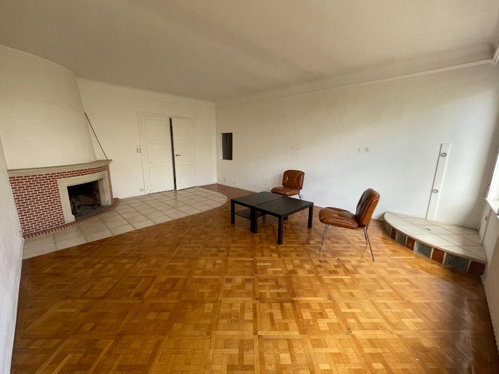 Location appartement 59000 Lille - Lille Vauban - T3 de 90m² non meublé