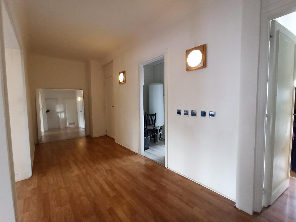 Lille Vauban - T3 de 90m² non meublé