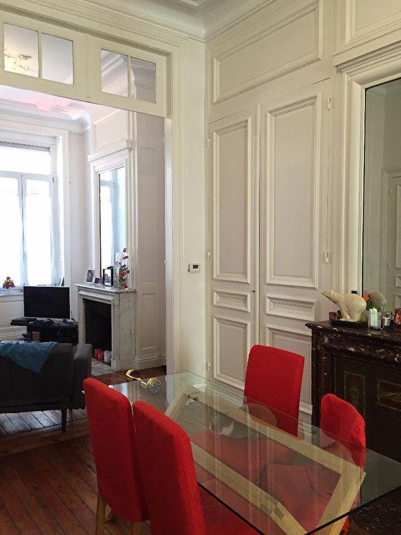 Location maison 59000 Lille - Lille Centre - Maison non meublée 7 pièces de 216,84m²
