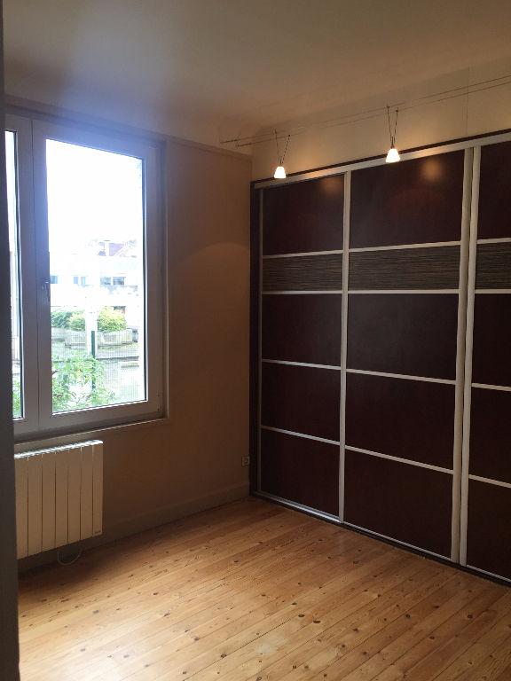 Vieux-Lille - T2 bis meublé de 54,63m²