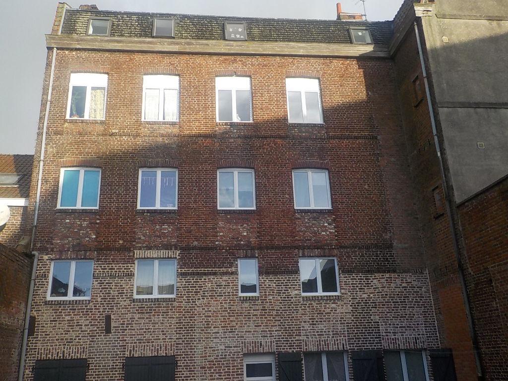 Appartement Fournes En Weppes 2 pièces non meublé 31.11 m2